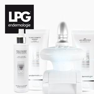 Produits LPG