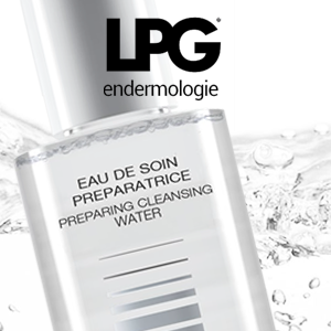 Démaquillant LPG